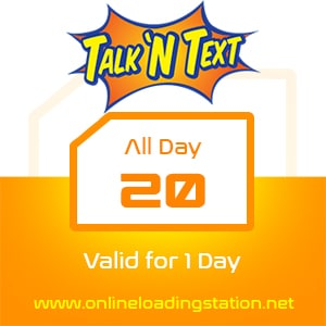 TNT All Day 20 - 1 Day