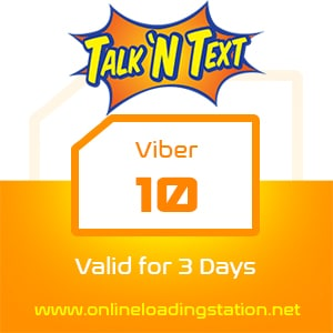 TNT Viber 10 - 3 Days